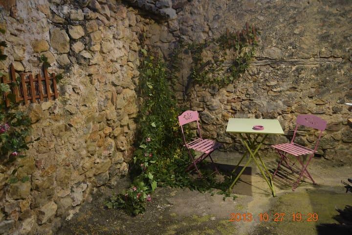 Casa Rural MI ABUELA.