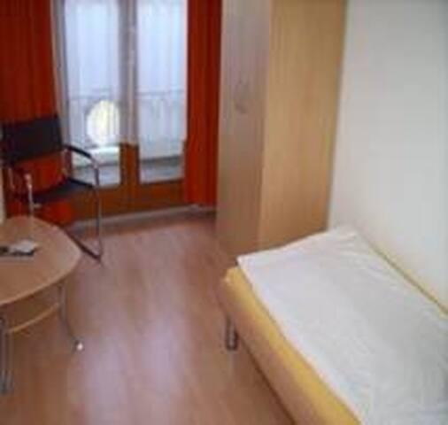 Schönes Einzelzimmer in Görlitz - Görlitz - Appartement