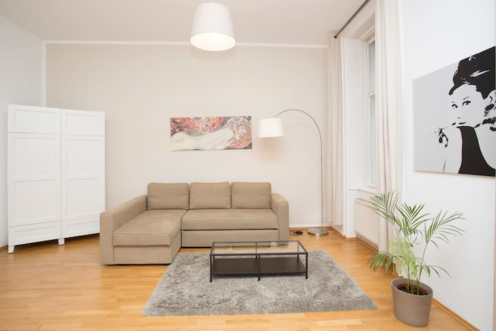 Gorgeous Apartment in City Centre - Wien - Wohnung
