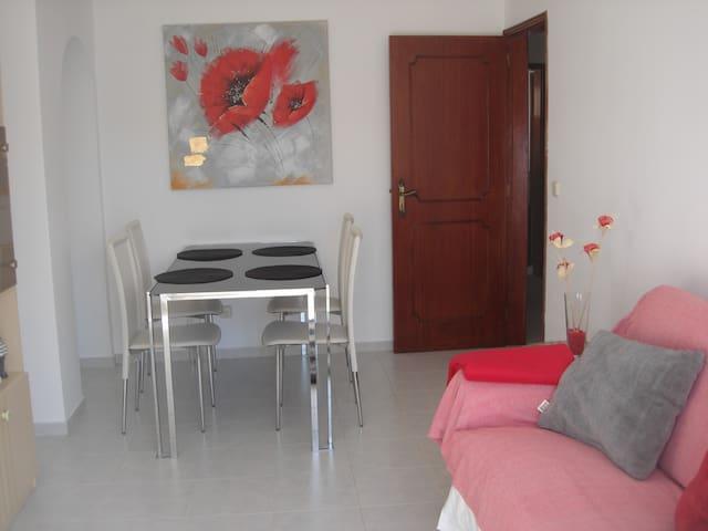 Apartamento 1 quarto centro Tavira - Tavira - Apartamento