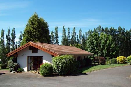 Seniors Retreat -Swiss Cottage - Grindelwald