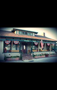 Buffalo Pointe Inn - Williams - 住宿加早餐
