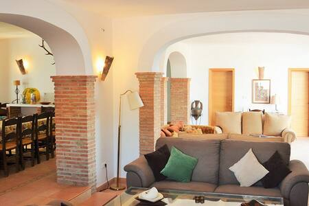 Santa Marta Casa rural - Archidona
