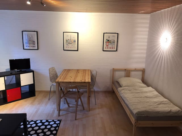 Wohnung nahe Düsseldorf in Meerbusch