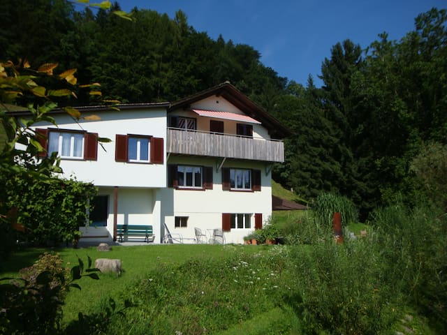 Bed and Breakfast Diemberg - Eschenbach - Bed & Breakfast