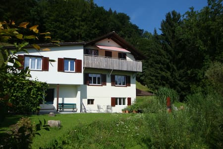 Bed and Breakfast Diemberg - Eschenbach