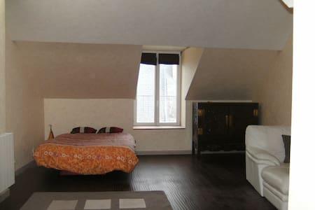 Maison cosy calme Chalonnes Loire Valley , Layon - Chalonnes-sur-Loire - Ev