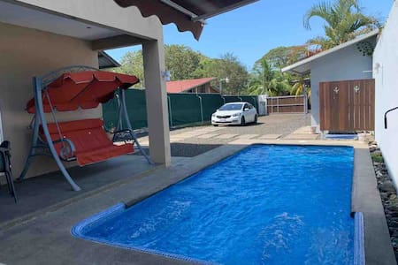 Playa Agujas Beach House!!