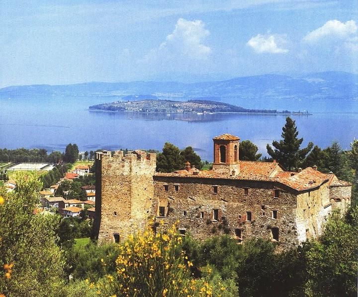 Umbria - Sant'Arcangelo's Abbey