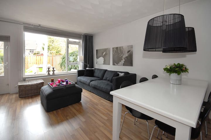 Modern family house nearby Arnhem! - Huissen - Haus