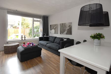 Modern family house nearby Arnhem! - Huissen