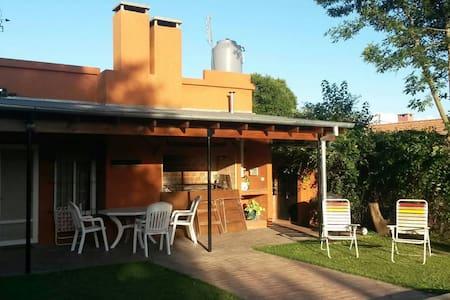 Casa en Duggan, a 20 km de San Antonio de Areco - Appartamento