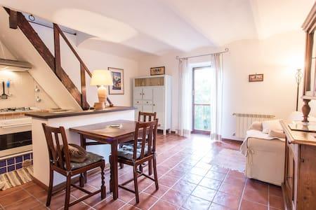 Torrita, lovely  roman countryside - Torrita Tiberina - Lägenhet