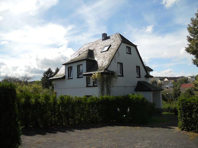 B & B Alte Dorfschule Demerath