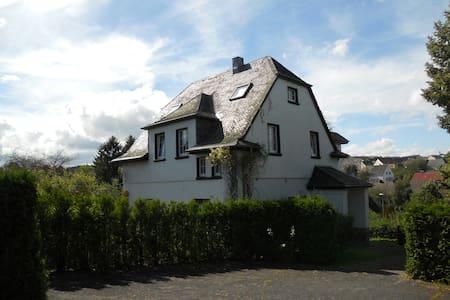 B & B Alte Dorfschule Demerath - Demerath