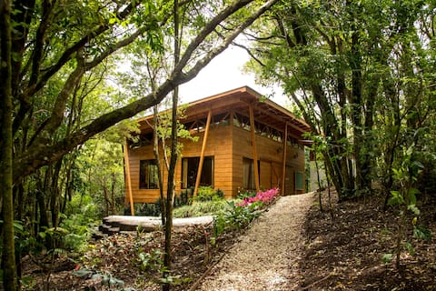 Diamante Holistic House