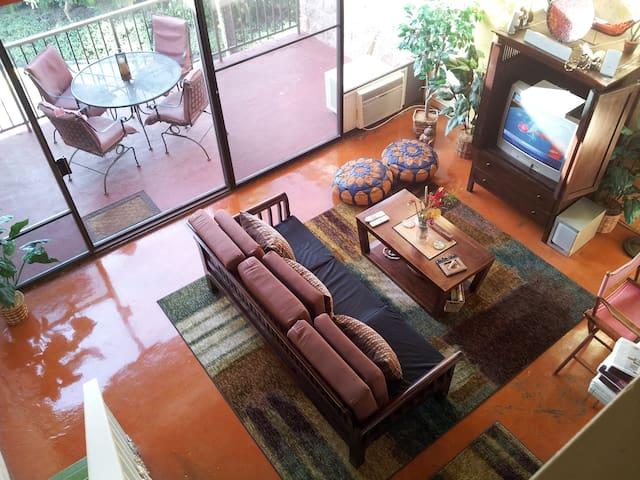Luxury Penthouse In Paradise : - Kihei - Apartamento