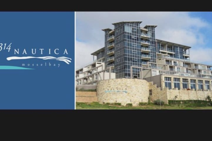 Nautica Luxury Apartment 608 - Mossel Bay - Appartement