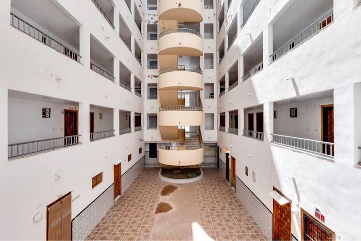 Квартира-студия LA MATA TORREBLANCA