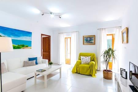 Serra de Tramuntana, corazón de Mallorca! - Lloseta - Condomínio