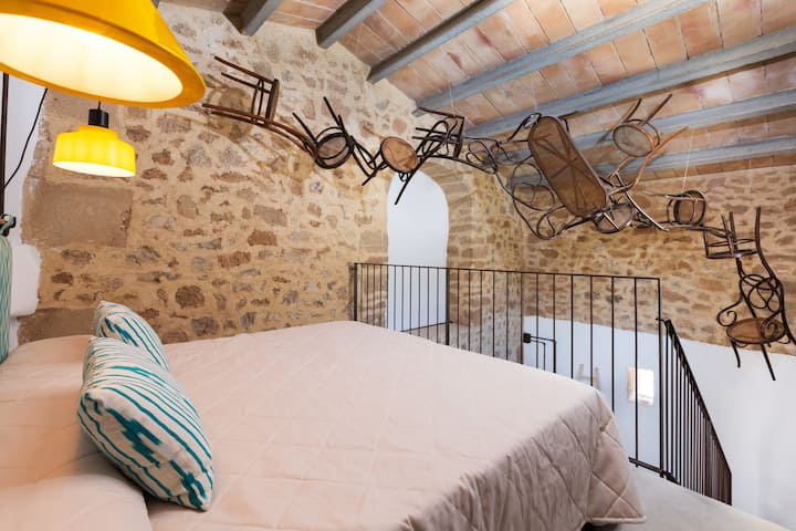 Loft in Boutique Hotel Rural