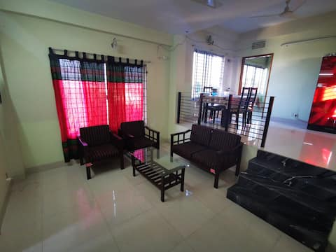 ACD Guest House