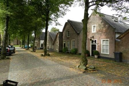 Monumental farmhouse  - Eemnes - Hus