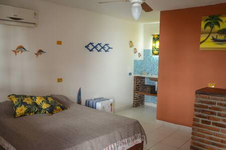 Serrambi Praia Suites 2