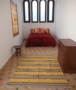 Casa Ghailana - Shams - Tetouan