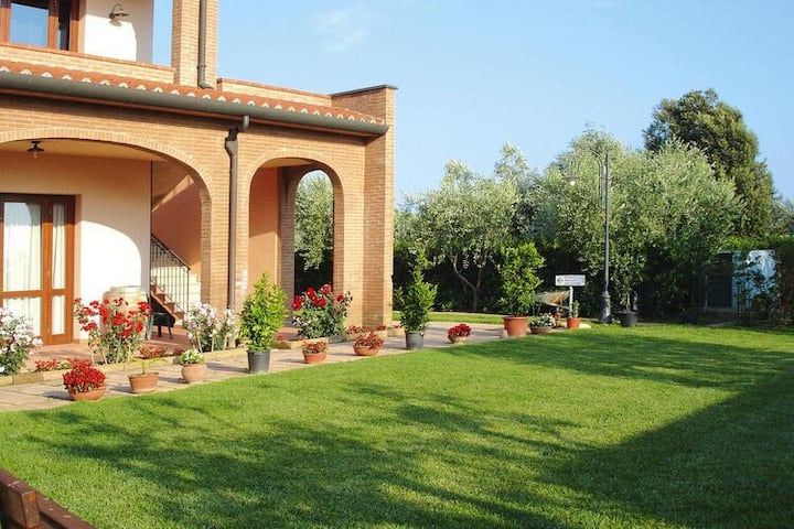 4 star holiday home in Riotorto