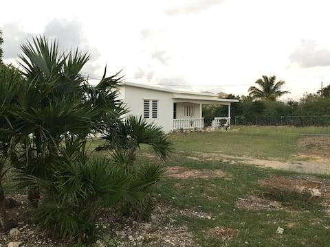 Vannie's Cottage