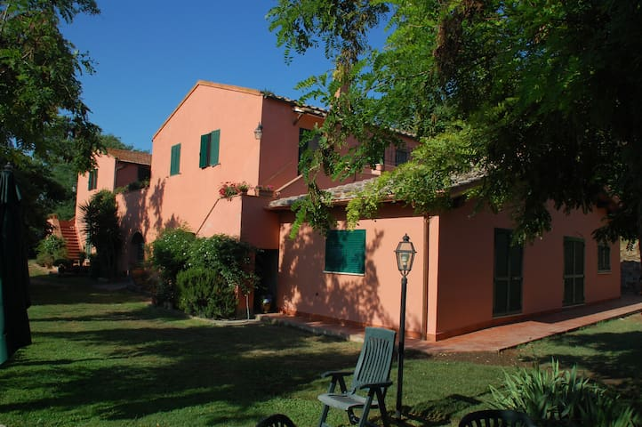 Splendido Casale in Maremma Toscana - Orbetello - Casa