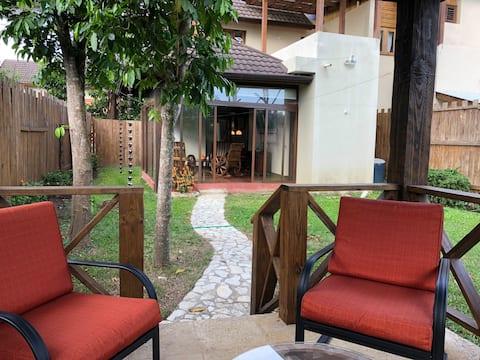 Villa para 4-6 personas en Jarabacoa.