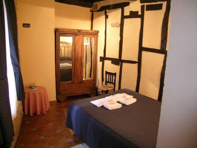 APARTAMENTO 2 / 3 PERSONAS - Candelario - Apartment