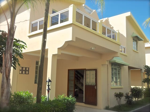Villa Ideal for couple / family
