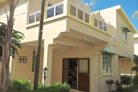Villa Ideal for couple / family - Flic en Flac
