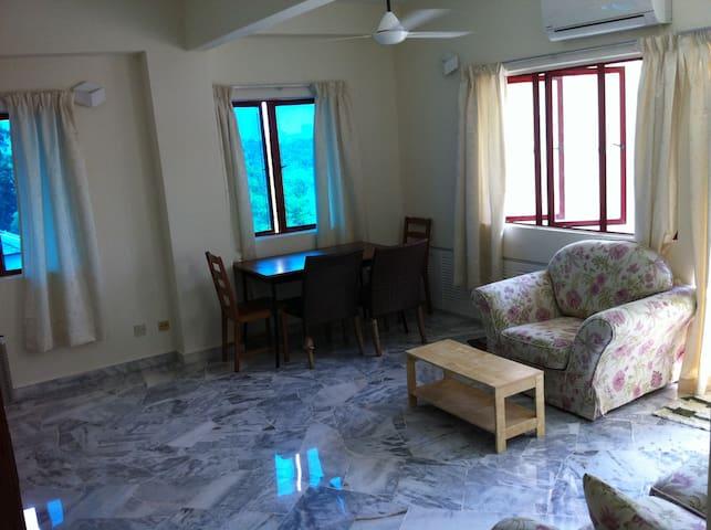 Beautiful apartment in TTDI - Kuala Lumpur - Társasház
