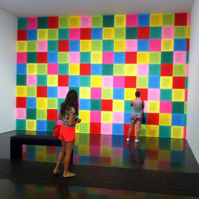 รูปBarcelona Museum of Contemporary Art