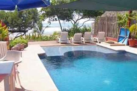 Top 20 B&B et Chambres d'hôtes à Troncones - Airbnb Troncones
