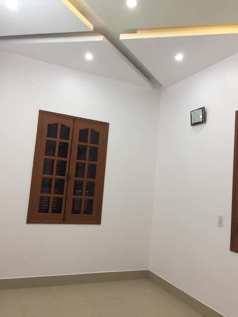 Nice house, 20m2 room at Quan Thanh