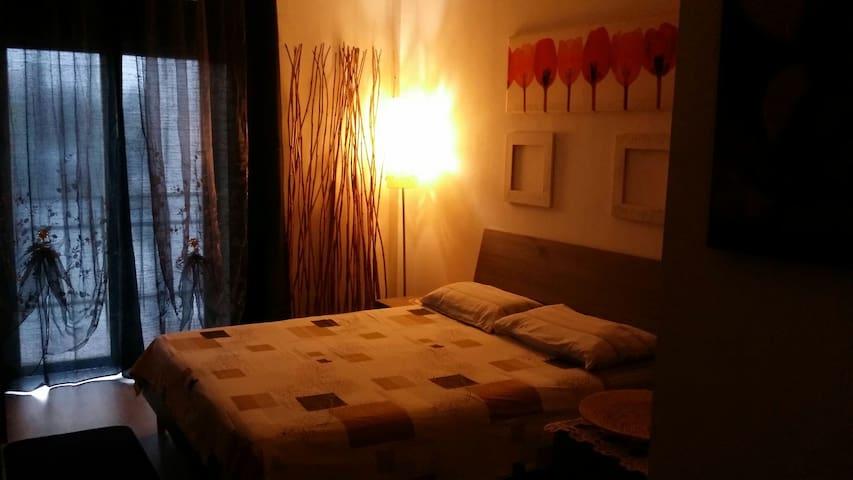 Casa Sabrina Fabiani comoda centro/stadio juventus - Torino - House