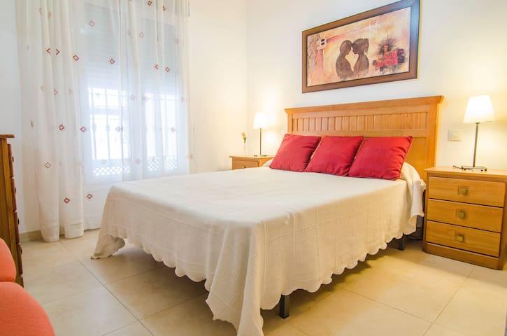 ❤Lovely LOFT ❤ WIFI COSTA DEL SOL BD - El Morche - Apartamento
