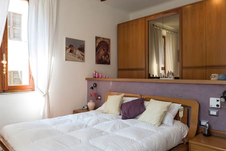 Room in amazing villa 50 meters away from the sea - Porto San Giorgio