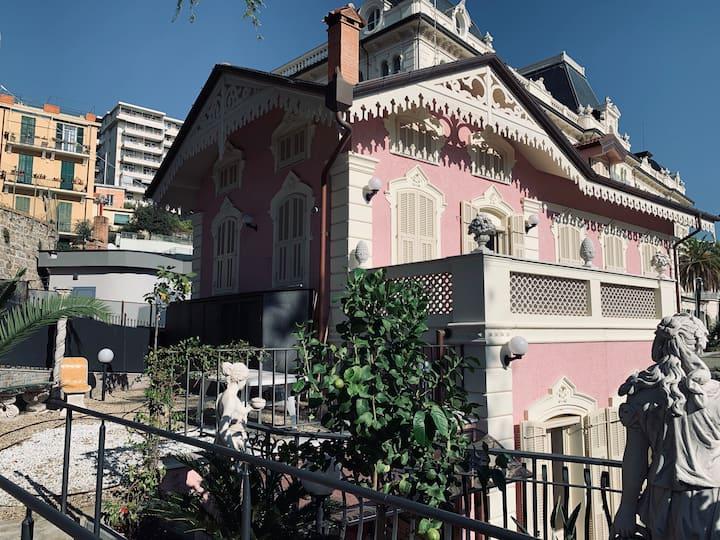 Villa Bougenville