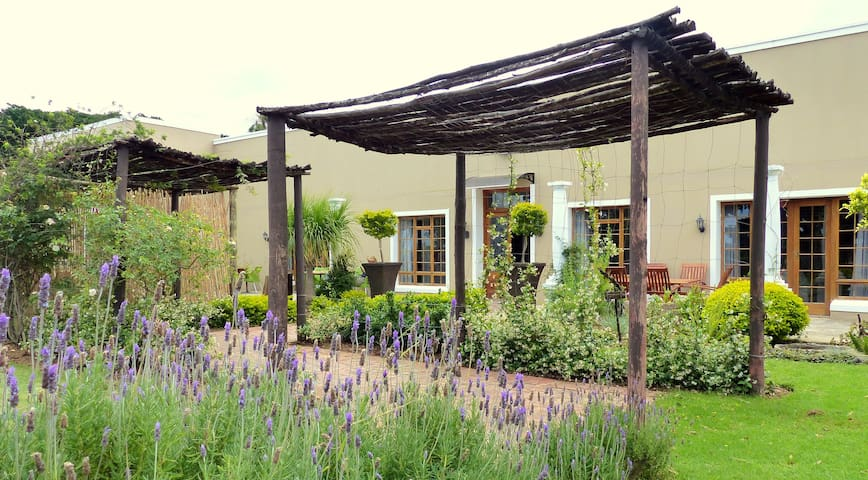 The Kraal Country Estate Addo, Double room 2