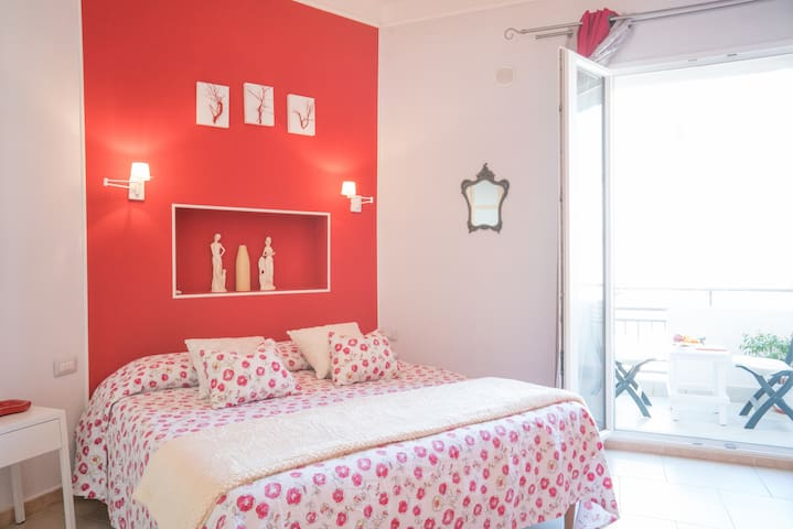 B&B Nell'Isola - Coral Room