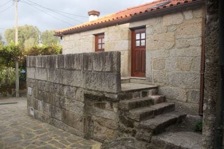 Casa da Quelha - Soajo