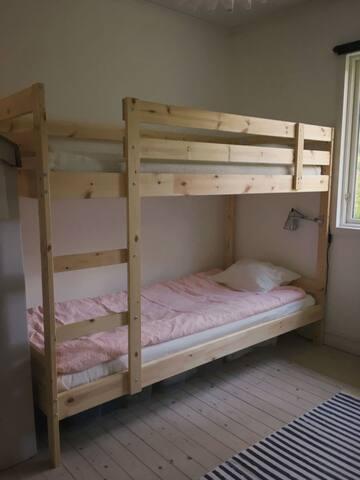 Sovrum 2 av 3