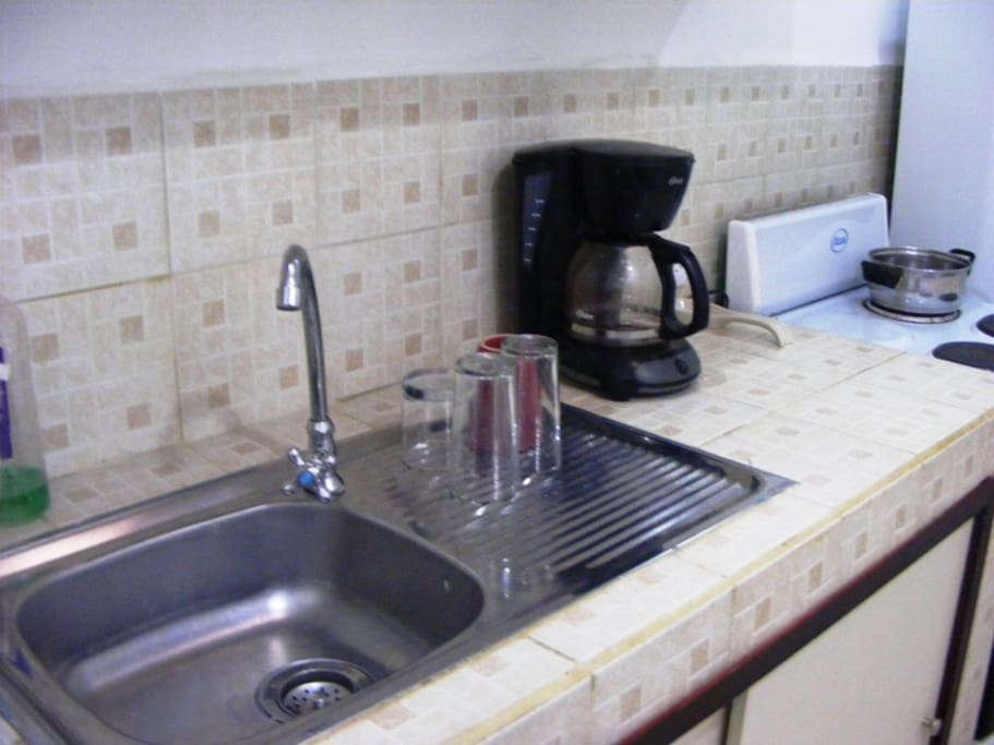 FURNISHED APARTMENT IN SAN JOSE