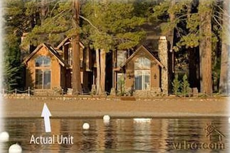 Lakefront Villa-Ski in/out (resort across street!) - Homewood